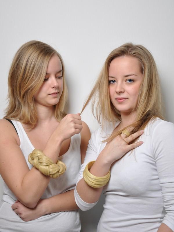 Sanna Svedestedt Hair Jewellery 2011