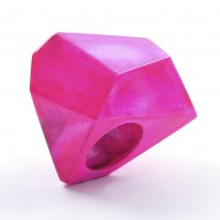 Svedestedt_wood_diamond2015_pink_large_wb_2